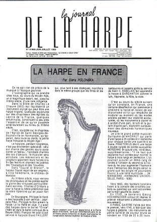 Rencontres harpe dinan
